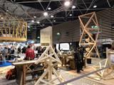 Concours des charpentiers eurobois 2018