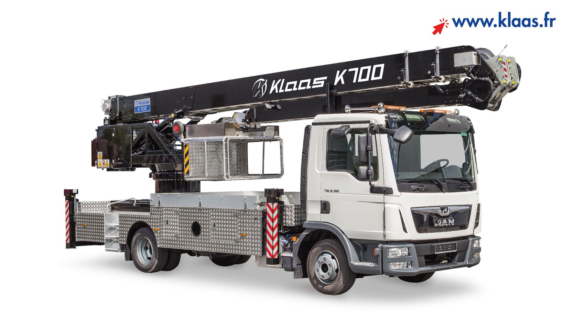 louer grue mobile sur camion