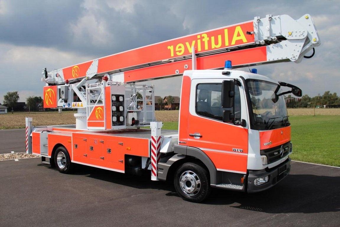 Camion de pompier alufiver klaas - Image camion pompier ...
