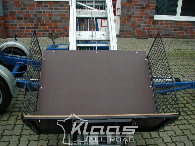 Location monte mat riaux tractable 21m klaas for Location monte meuble prix