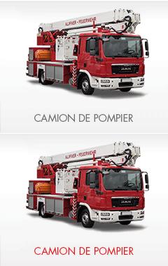 vehicule pompier occasion. Black Bedroom Furniture Sets. Home Design Ideas
